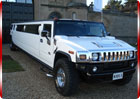 H2 Super Stretched Hummer Limo Hire